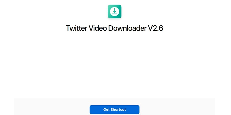 Download Twitter videos using twittervideodownloader.com service.